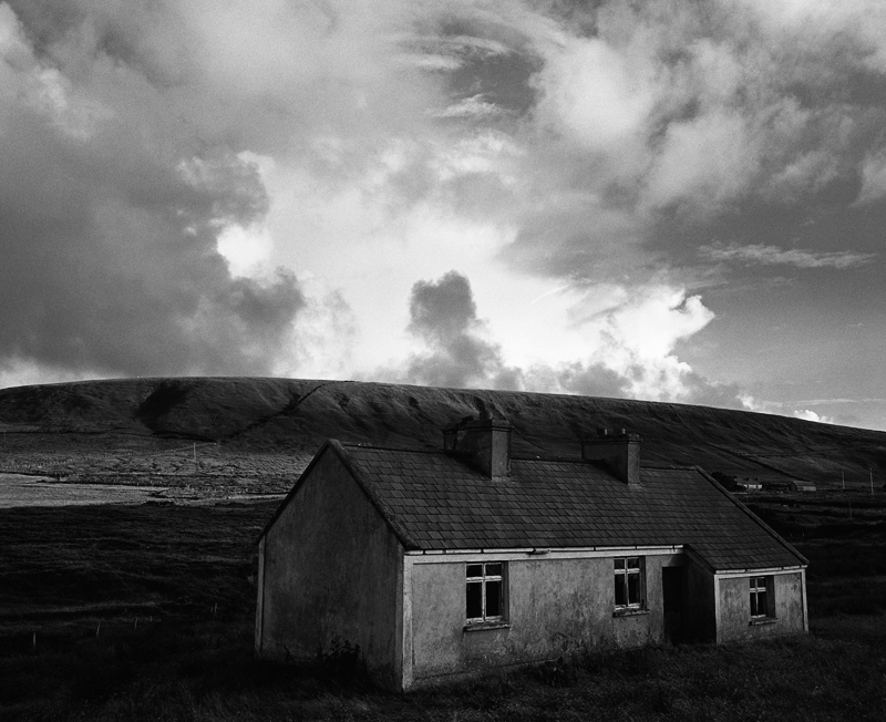Big Sky – House and Lazy Bed
