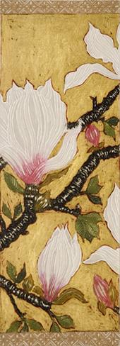 Detail Magnolia I
