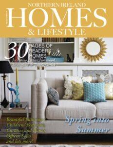 victoria bentham in northern ireland homes lifestyle magazine so