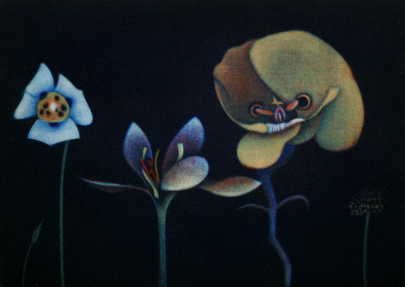 Flowers of Spring I