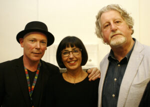 Sean, Catherine and Michael Mortell-low res