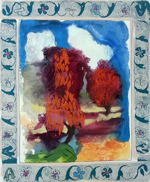Autumn Suite 2