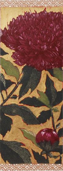 Detail Paeony I