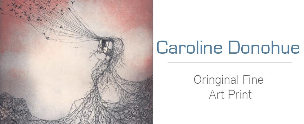Caroline Donohue Slider
