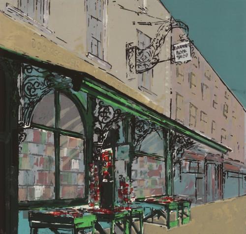 Greenes' Bookshop