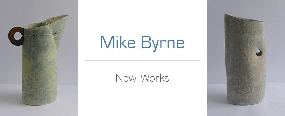 Mike Byrne Slider