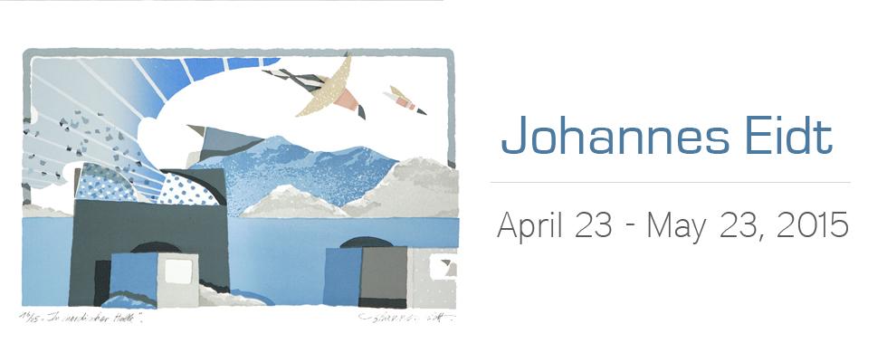 johannes slider