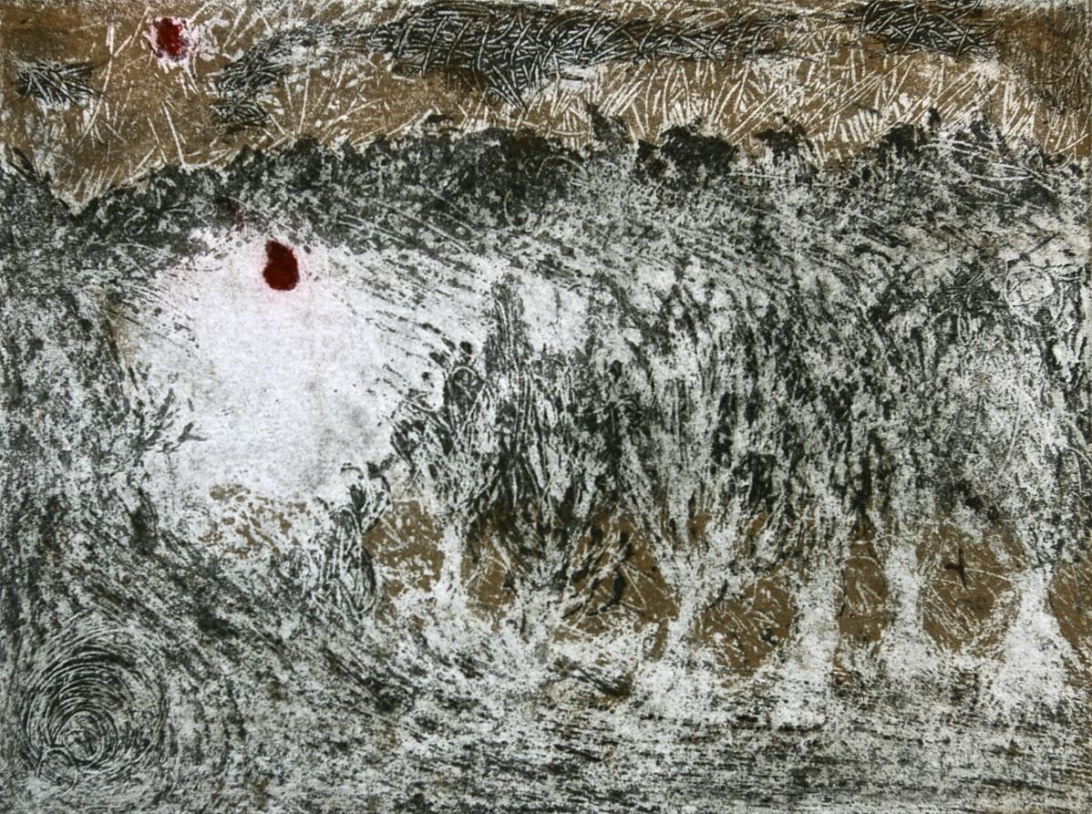 UNDER THE INFLUENCE #07 S/S 2010 Jethro Cave QUEENY VAN DER ZANDE @NEW@
