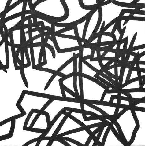Drawing 467 (Shanakiel)