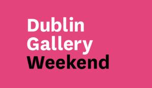 Gallery Weekend Logo