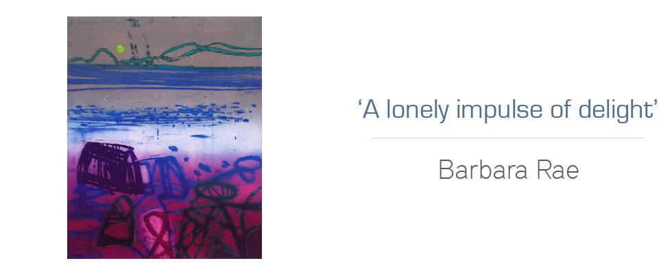 Yeats Barbara Rae