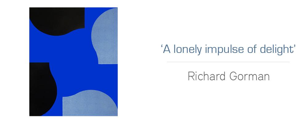 Yeats Richard Gorman