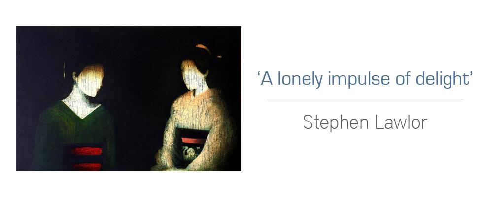 Yeats Stephen Lawlor