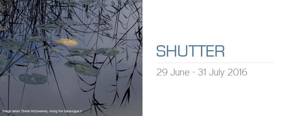 SHUTTER-6 Slider