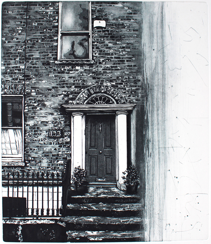 133 pearse street so fine art editions original fine for Fine art gallery online