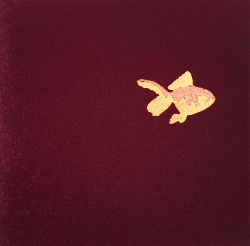 One Fish – Red