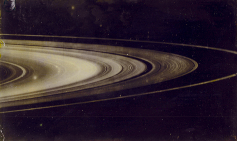 Saturn on Saturday
