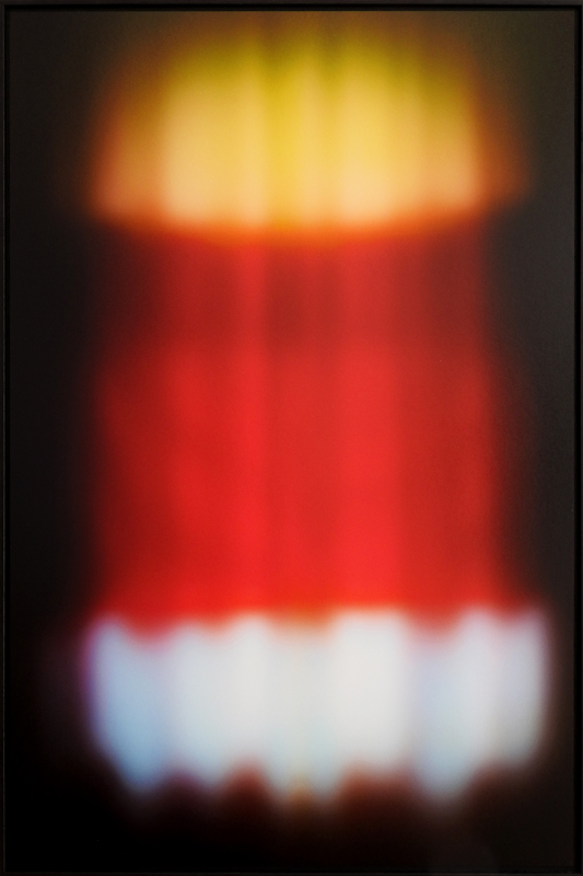 Windows after Rothko (Red)