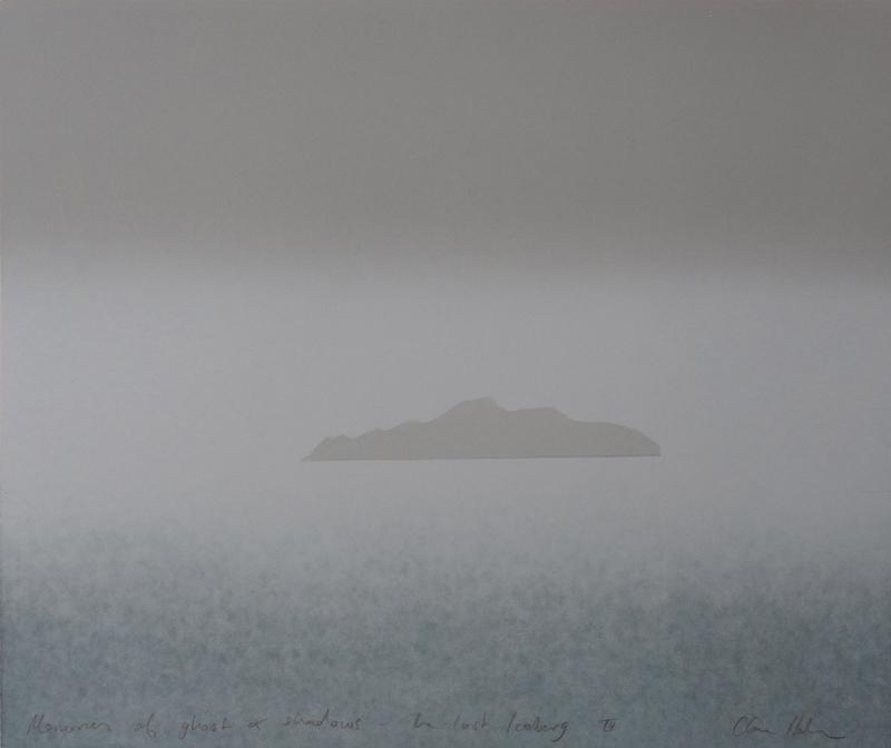 Memories of ghosts & shadows – The last iceberg IV