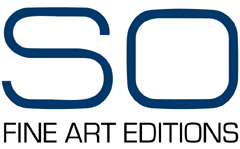 SO Fine Art Editions - Contemporary Art Gallery