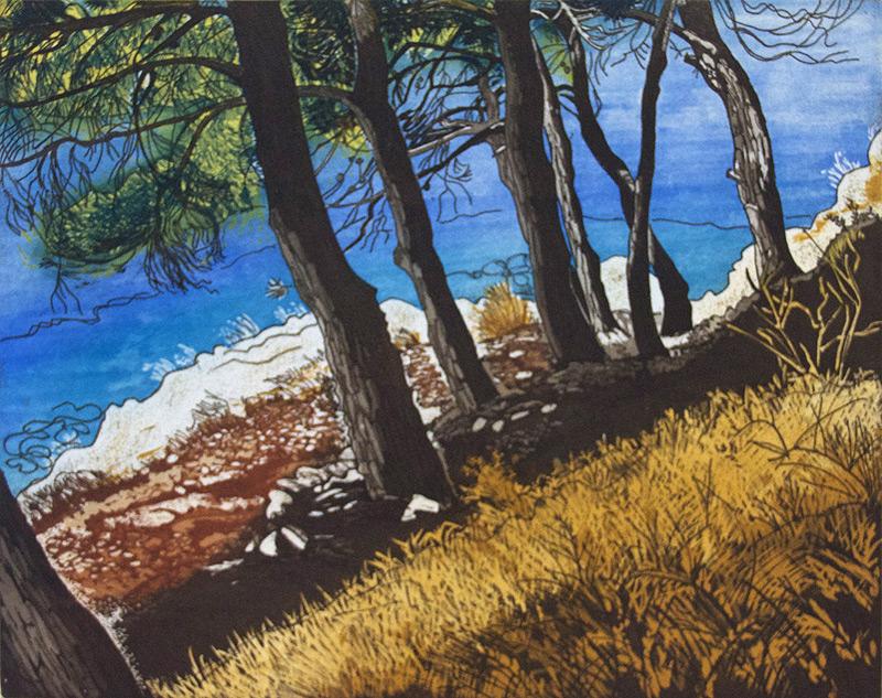 Adriatic Azure