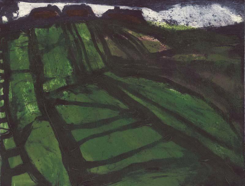 Verdant Field II