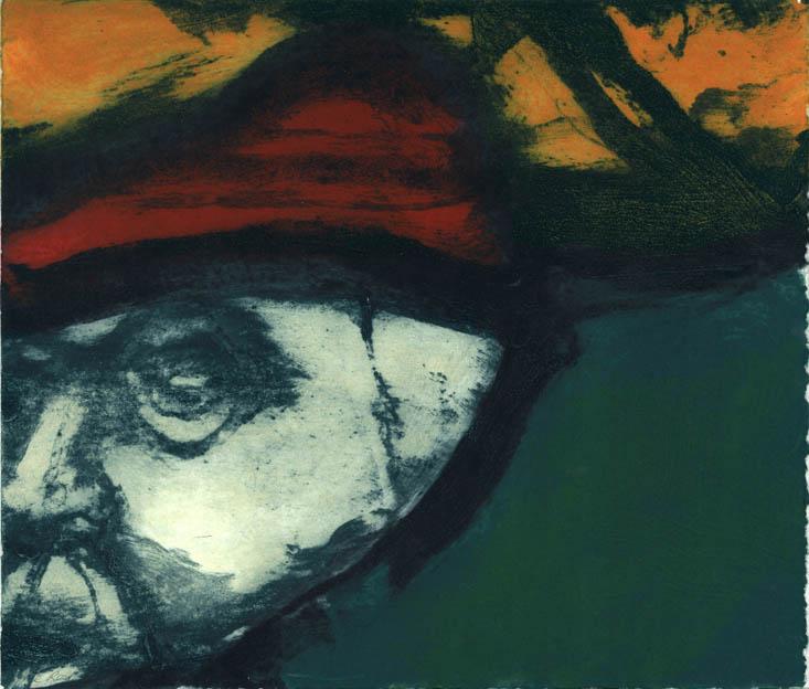 Modern Art Prints Ireland