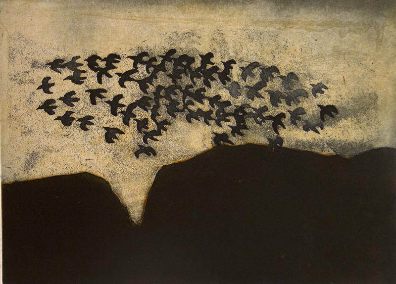 Autumn Ravens