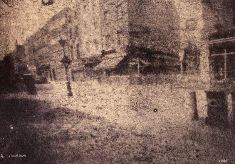 Grogan's Saloon