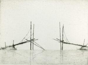 Lars Nyberg - Small Bridge