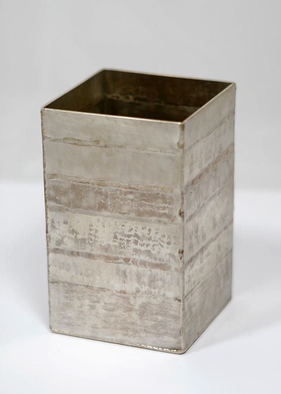 Rectangular Vessel