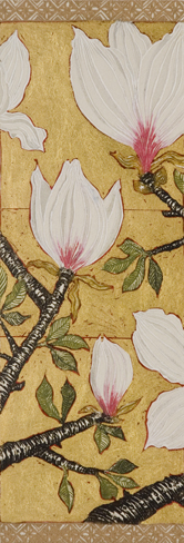 Detail Magnolia II