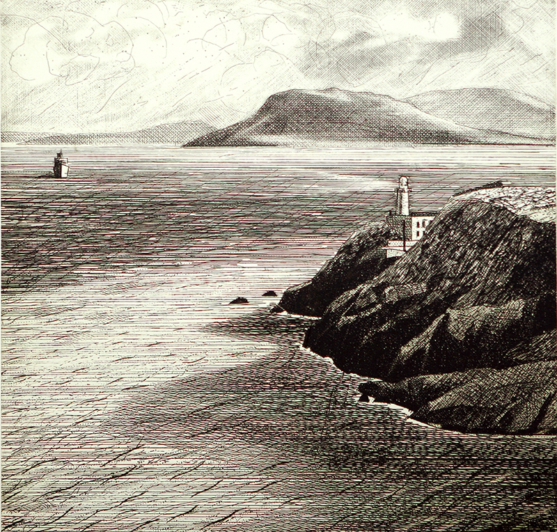 The Great Bailey & Bray Head