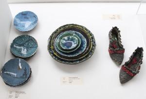 young ceramics