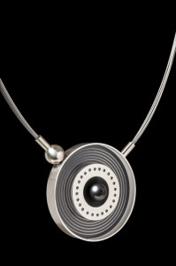 Eimear Conyard - Azimuth Necklace