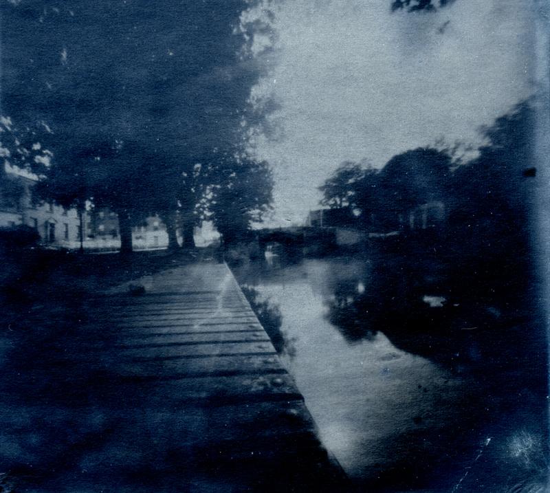 Leeson Canal Boardwalk