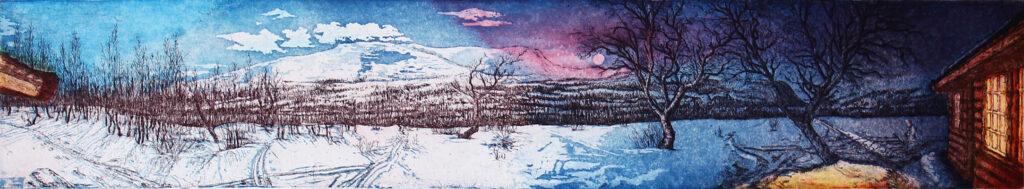 Snow – Blanket Silence