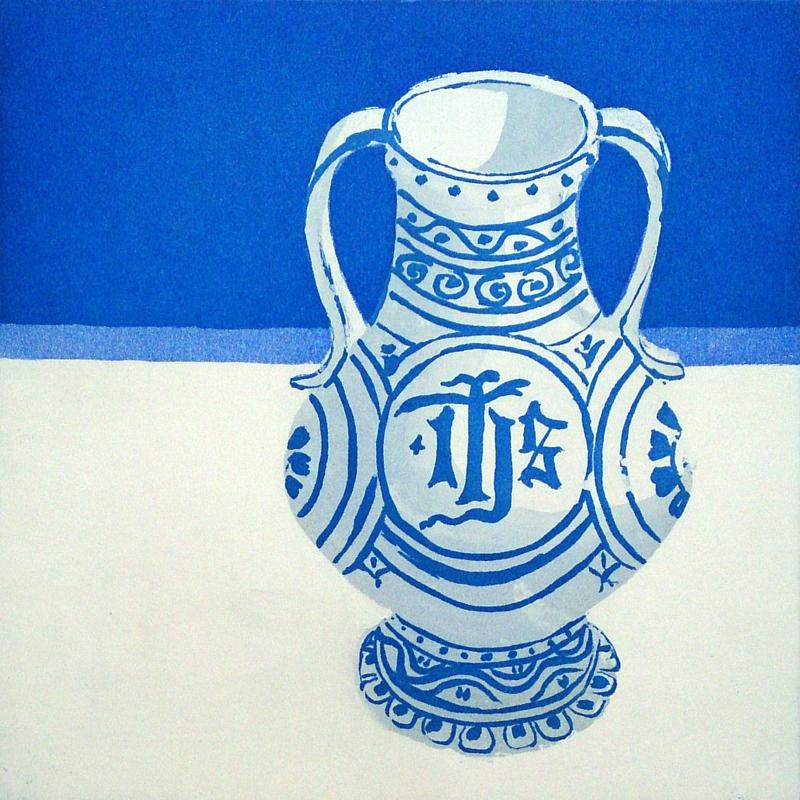 The Calligrapher's Vase
