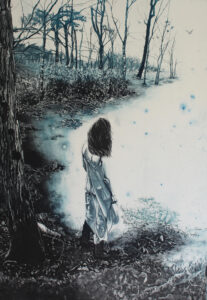 Aoife Scott, Solitude