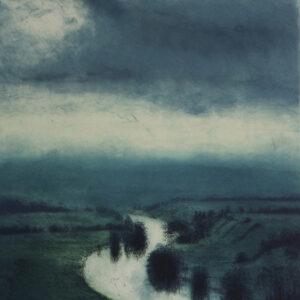 Ailbhe Barrett - Boyne River Slane