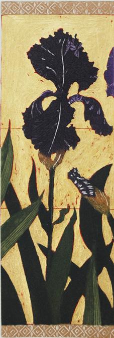 Detail, Iris II