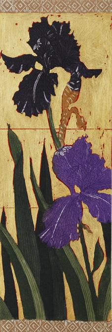 Detail, Iris III