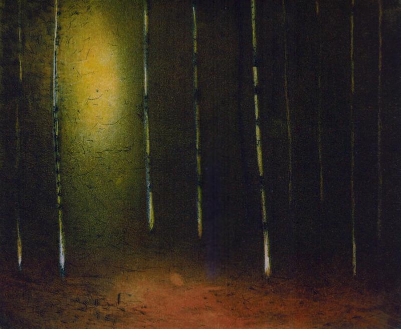 Uttersberg Forest