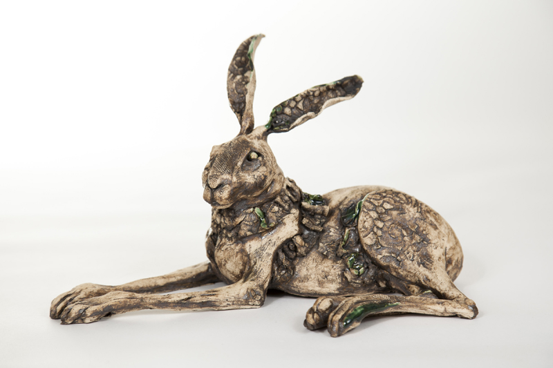 Untitled Hare