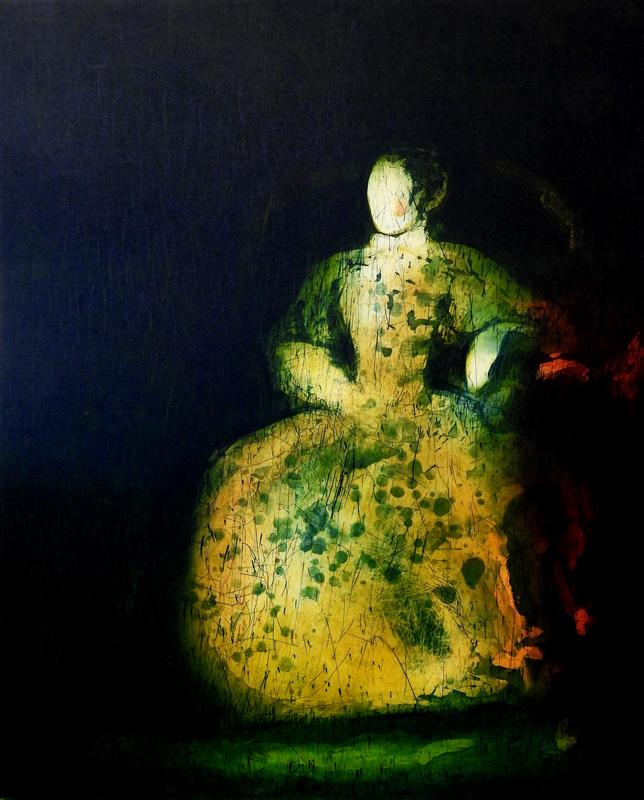 Reinette (Rococo Fantasy)