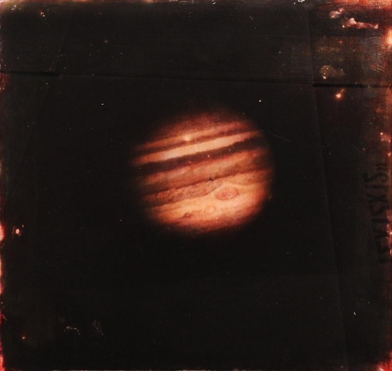 Jupiter II