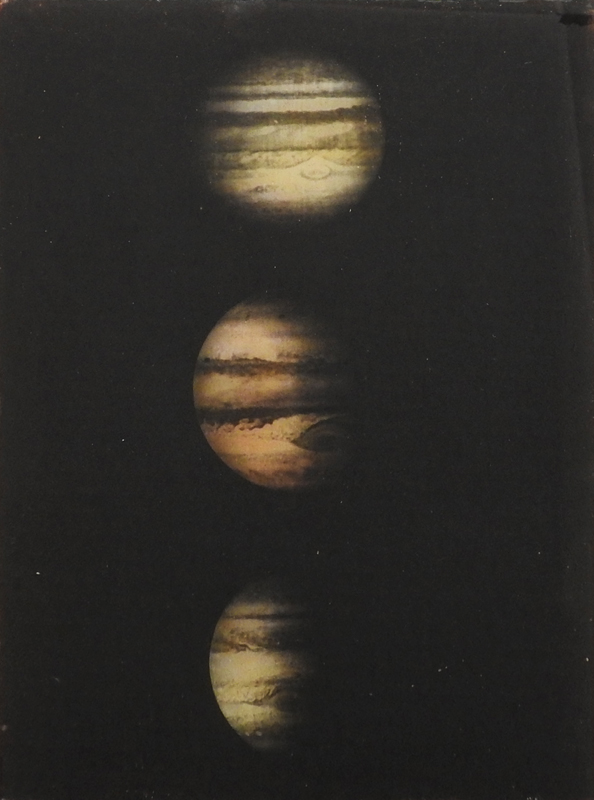 Jupiter Triplet