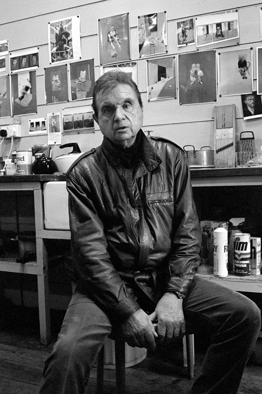Francis Bacon…