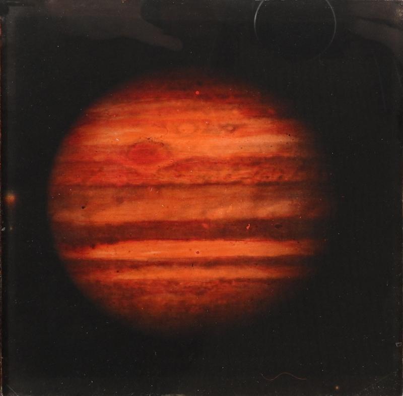Red Jupiter