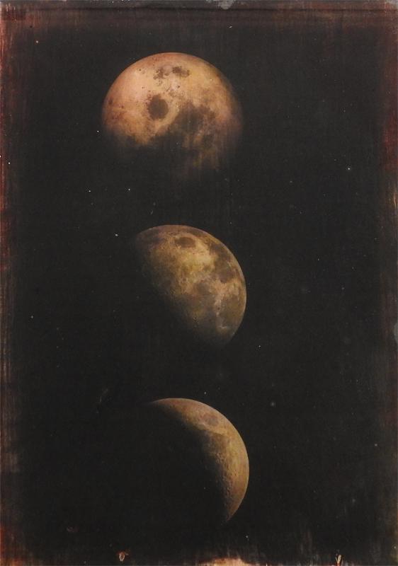 3 Moons II